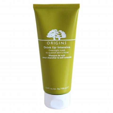Drink Up Intensive Overnight Mask to Quench Skin's Thirst by Origins - Luxury Perfumes Inc. -