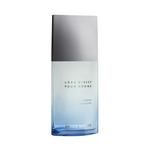 L'Eau d'Issey pour Homme Oceanic Expedition by Issey Miyake