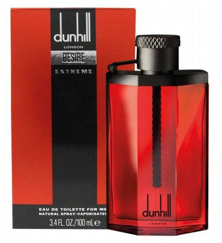 Desire Extreme by Alfred Dunhill - Luxury Perfumes Inc. -