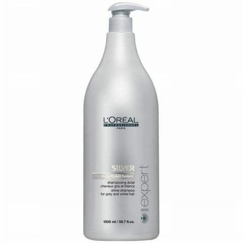 Serie Expert Silver Shine Reviving Shampoo by L'oreal