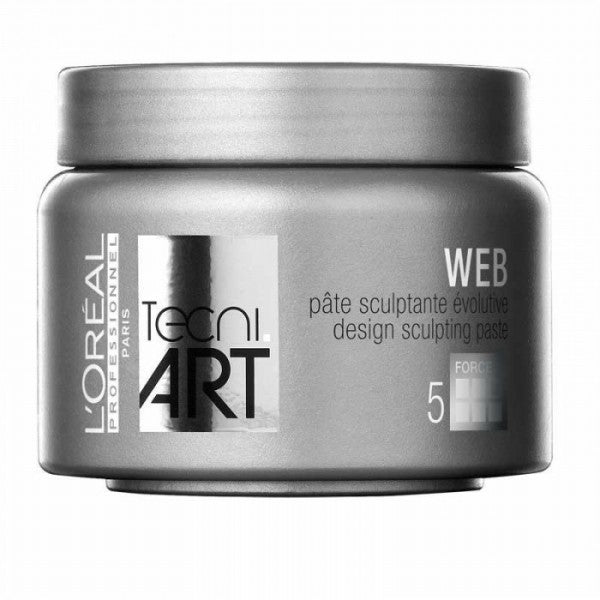 Tecni Art Web by L'oreal - Luxury Perfumes Inc. -