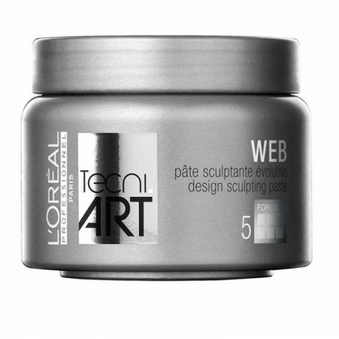 Tecni Art Web by L'oreal