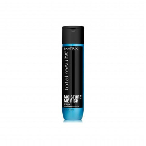 Matrix Total Results Moisture Me Rich Conditioner by Matrix - Luxury Perfumes Inc. -