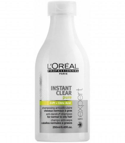 Serie Expert Instant Clear Pure Shampoo by L'oreal