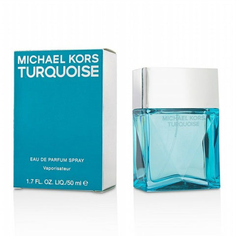 Michael Kors Turquoise by Michael Kors - Luxury Perfumes Inc. -