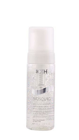 Biosource Mousse Micellaire Self Foaming Cleanser by Biotherm - Luxury Perfumes Inc. -
