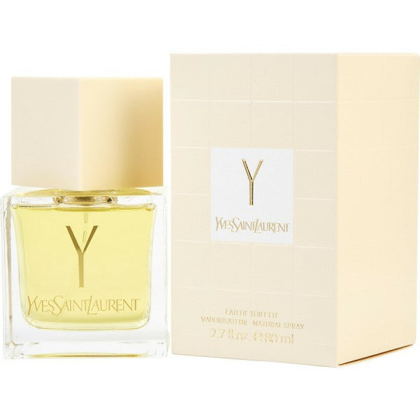 Y Perfume by Yves Saint Laurent