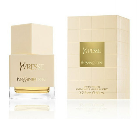 La Collection Yvresse by Yves Saint Laurent