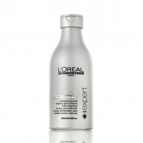 L'oreal Serie Expert Silver Shampoo by L'oreal - local boom123 -