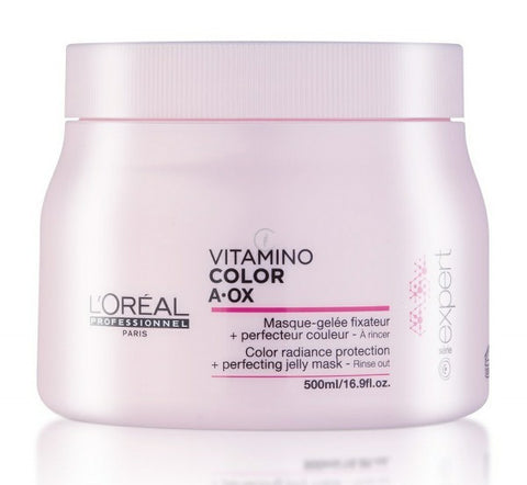 Serie Expert Vitamino Color A-OX Masque by L'oreal - local boom123 -