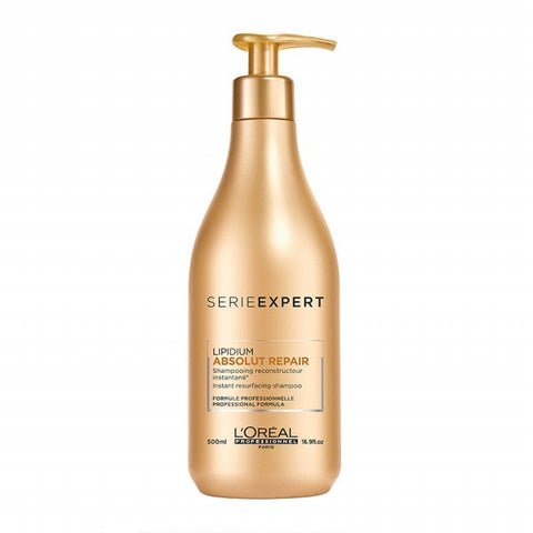 Serie Expert Absolut Repair Lipidium Shampoo by L'oreal - local boom123 -