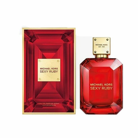 Sexy Ruby Eau de Parfum by Michael Kors - Luxury Perfumes Inc. -
