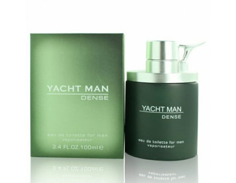 Yacht Man Dense by Myrurgia - Luxury Perfumes Inc. -