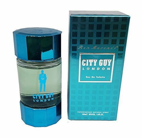 City Guy London by Ron Marone's - Luxury Perfumes Inc. -