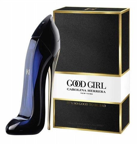 Good Girl by Carolina Herrera - Luxury Perfumes Inc. -