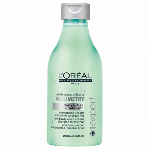 Serie Expert Volumetry Anti-Gravity Effect Volume Shampoo by L'oreal - Luxury Perfumes Inc. -