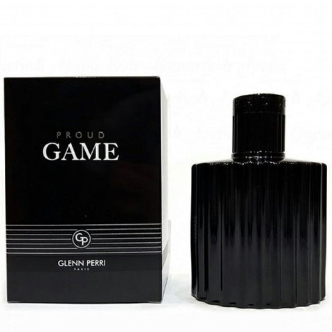 Proud Game by Glenn Perri - Luxury Perfumes Inc. -