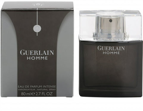 Guerlain Homme Intense by Guerlain - Luxury Perfumes Inc. -