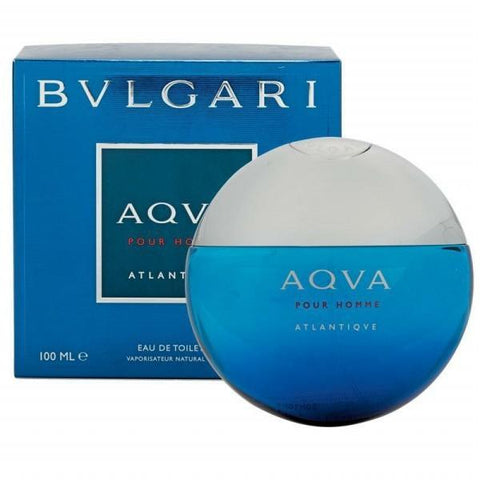 Aqva Pour Homme Atlantiqve by Bvlgari - only product -