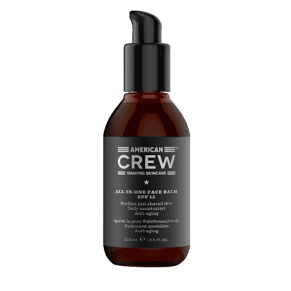 American Crew All-In-One Face Balm by American Crew