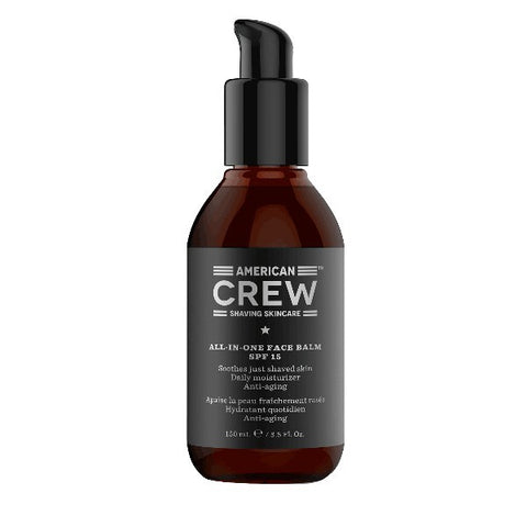 American Crew All-In-One Face Balm by American Crew - Luxury Perfumes Inc. -