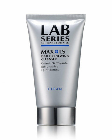 Max Ls Daily Renewing Cleanser by Lab Series - Luxury Perfumes Inc. -