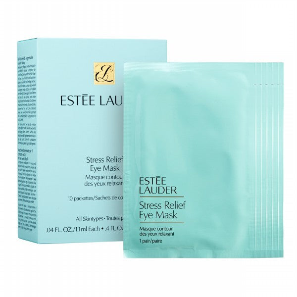 Stress Relief Eye Mask by Estee Lauder