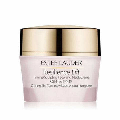 Resilience Lift FirmingSculpting Face and Neck Creme by Estee Lauder
