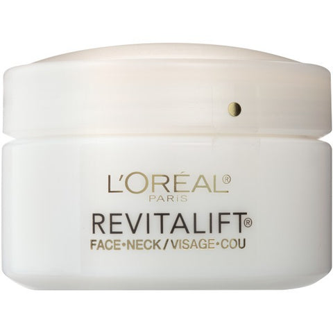 RevitaLift Anti-WrinkleFirming Face & Neck Cream by L'oreal - Luxury Perfumes Inc. -
