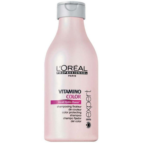 Serie Expert Vitamino Color Shampoo by L'oreal - Luxury Perfumes Inc. -
