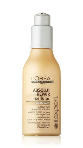 Serie Expert Absolut Repair Cellular Leave In Conditioner by L'oreal - Luxury Perfumes Inc. -