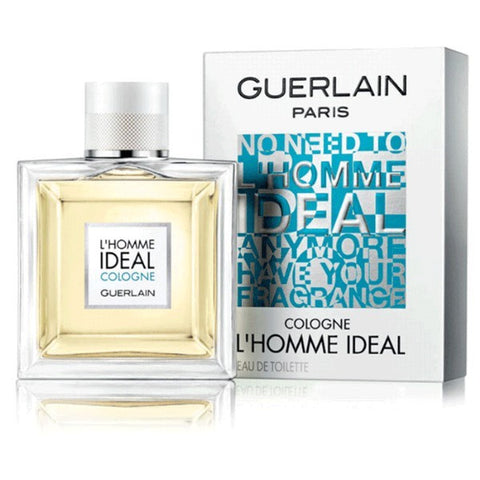 L'Homme Ideal Cologne by Guerlain - Luxury Perfumes Inc. -