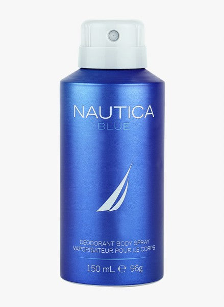 Nautica Blue Deodorant by Nautica - Luxury Perfumes Inc. -