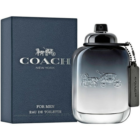Coach for Men (New York) by Coach - Luxury Perfumes Inc. -