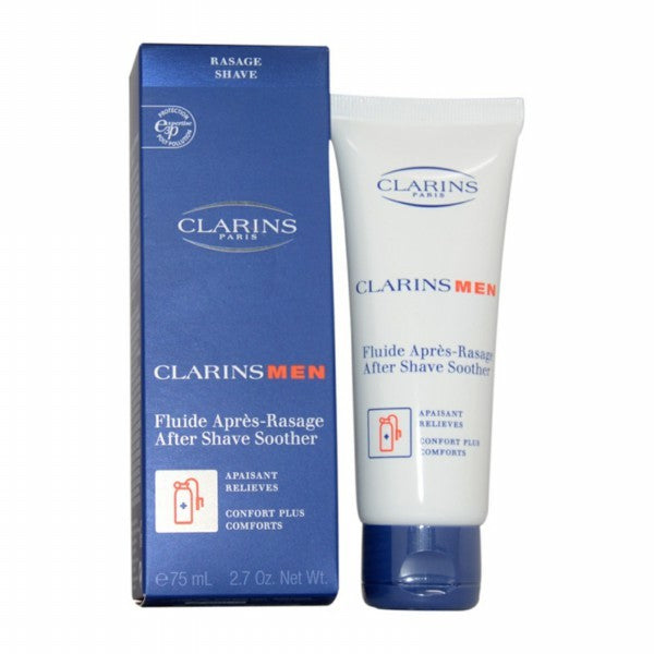 Clarins Men After Shave Soother by Clarins - Luxury Perfumes Inc. -