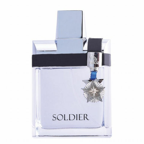 Soldier by Others - Luxury Perfumes Inc. -