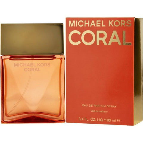 Michael Kors Coral by Michael Kors - Luxury Perfumes Inc. -