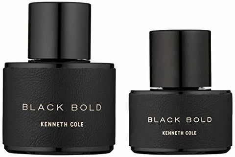 Black Bold Gift Set by Kenneth Cole