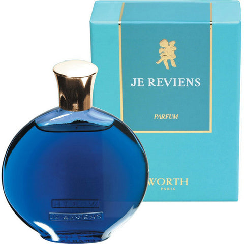 Je Reviens by Worth - Luxury Perfumes Inc. -