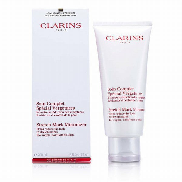 Clarins Stretch Mark Minimizer by Clarins