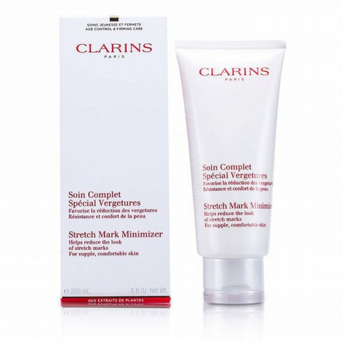 Clarins Stretch Mark Minimizer by Clarins - Luxury Perfumes Inc. -