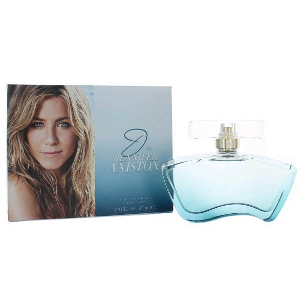 J by Jennifer Aniston by Jennifer Aniston