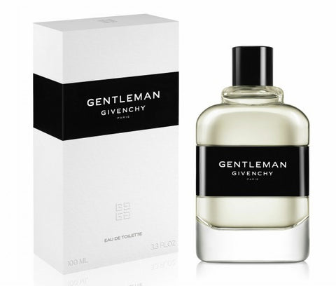 Gentleman Givenchy (2017) by Givenchy
