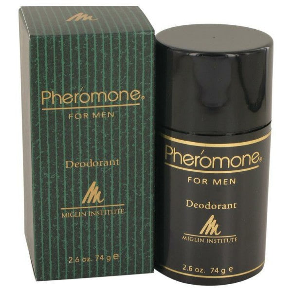 Pheromone Deodorant by Marilyn Miglin - Luxury Perfumes Inc. -