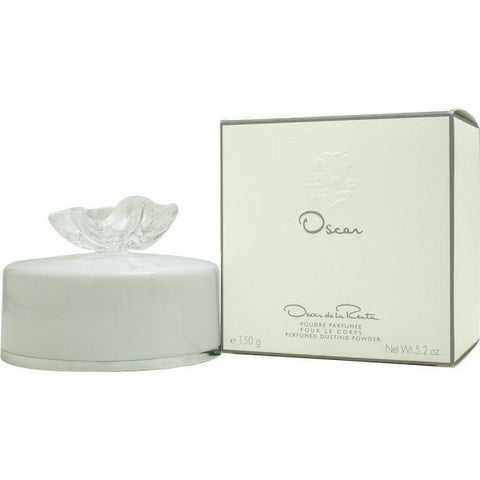 Oscar Dusting Powder by Oscar De La Renta