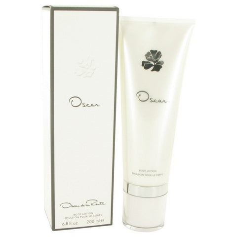 Oscar Body Lotion by Oscar De La Renta - Luxury Perfumes Inc. -