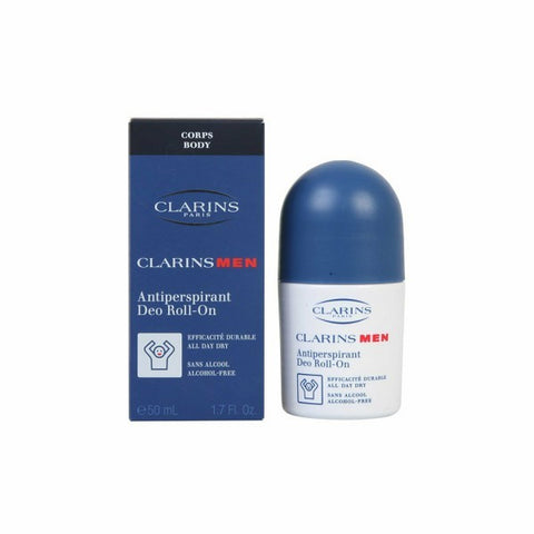 ClarinsMen Antiperspirant by Clarins - Luxury Perfumes Inc. -