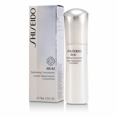 Shiseido Ibuki Softening Concentrate by Shiseido - Luxury Perfumes Inc. -