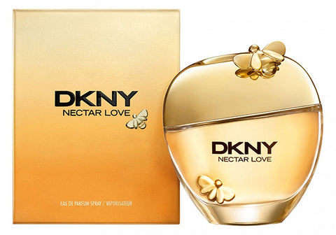 DKNY Nectar Love by Donna Karan - Luxury Perfumes Inc. -