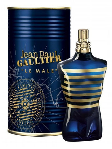 Le Male Capitaine by Jean Paul Gaultier - Luxury Perfumes Inc. -